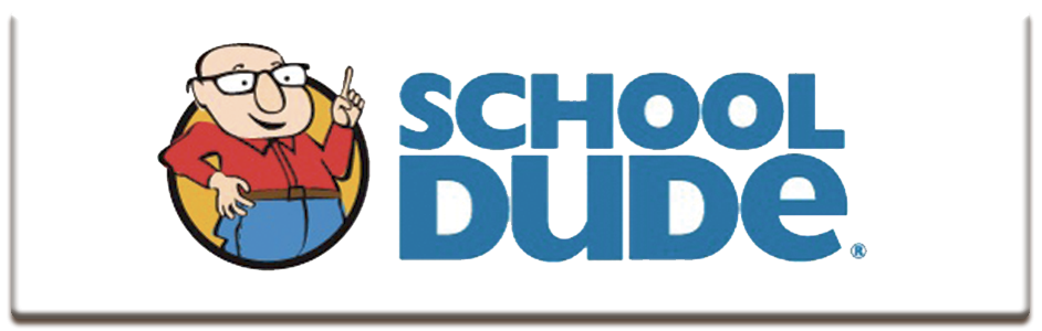 School dude button